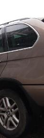 BMW X5 I (E53) 4.4 BENZYNA+GAZ ! 320 KM ! 4X4 ! NAVI ! PANORAMA !-3