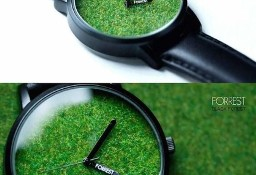 Zegarek FORREST Grass