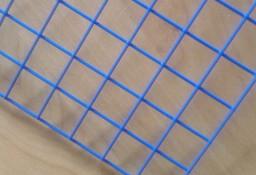 Siatka zgrzewana niebieska panel 510x510 mm ,2mm
