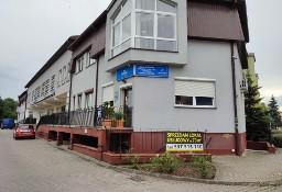 Lokal  użytkowy przy głównej ul. Janowskiej w Białej Podlaskiej