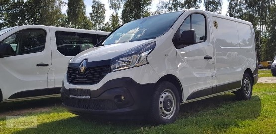 Renault Trafic Business Line