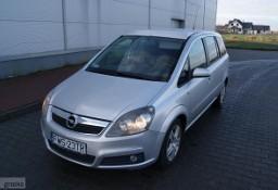 Opel Zafira B 1.9 CDTI Sport ActiveSelect