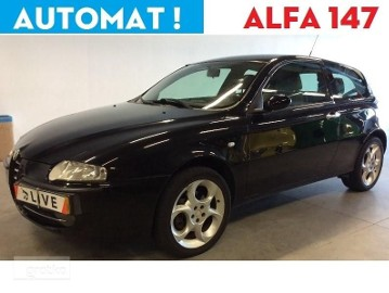 Alfa Romeo 147 2.0 TS Selespeed Distinctive