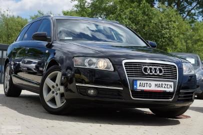 Audi A6 III (C6) 2.0 TDI 140 KM MMI Klima Biksenon GWARANCJA!