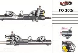 Przekładnia kierownicza ze wspomaganiem hydraulicznym Ford Fiesta Iii, Ford Fiesta, Ford Ka FO202R