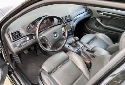 BMW SERIA 3 IV (E46) 318d
