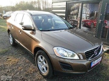 Volvo XC60 I 2,0 d 163 KM*Xenon*Led*Panorama*Summum*Top