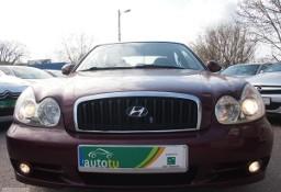 Hyundai Sonata III 2.0 BENZYNA ! 130 KM ! KLIMATYZACJA ! ALU-FELGI !