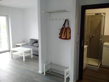 Mieszkanie Gliwice, ul. Juliusza Słowackiego