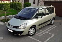 Renault Espace IV 2,0 16V 136PS KlimatronicX2 6 bieg.Import NIEMCY!!!