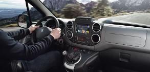 Peugeot Ekspert aktualizacja mapy 2021 1ed Nowość!