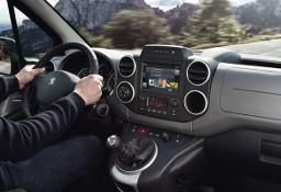Peugeot Ekspert aktualizacja mapy 2021 2ed Nowość!