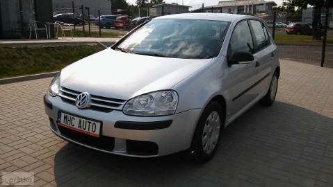 """Volkswagen Golf V 1.9 TDI 90KM """" Trendline"""""""