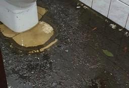 Sprzątanie po zalaniu,sprzątanie po wybiciu kanalizacji/szamba Kalisz 24/7