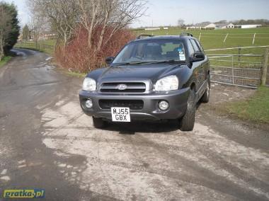 Hyundai Santa Fe I ZGUBILES MALY DUZY BRIEF LUBich BRAK WYROBIMY NOWE-1