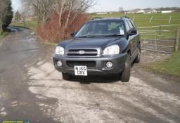 Hyundai Santa Fe I ZGUBILES MALY DUZY BRIEF LUBich BRAK WYROBIMY NOWE