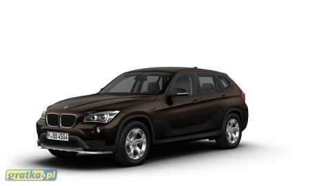 BMW X1 I (E84) xDrive 20d