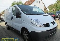Renault Trafic II ZGUBILES MALY DUZY BRIEF LUBich BRAK WYROBIMY NOWE