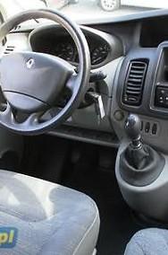 Renault Trafic II ZGUBILES MALY DUZY BRIEF LUBich BRAK WYROBIMY NOWE-2