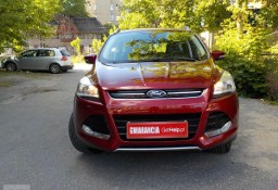 Ford Kuga II 1.5 EcoBoost FWD Trend ASS