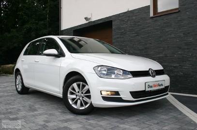 Volkswagen Golf VII 1.6 TDi tylko 145 tyś km, model 2016