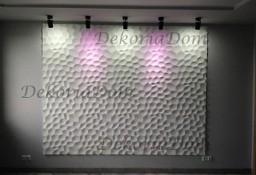 Wodoodporne panele dekoracyjne 3d - Polka (produkcja)