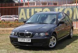 BMW SERIA 3 IV (E46) 100%org.kilometry,Wzorowy Stan,Bezwypadkowy,WARTO