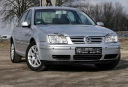 Volkswagen Bora I VW BORA 1.6 BENZYNA 110 KM KLIMA