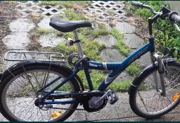 Rower dla dziewczynki/chłopca