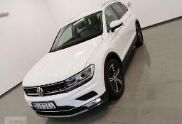 Volkswagen Tiguan II 150KM HIGHLINE Led Navi ACC Klimax3 Chrom Reling PDC OPS FULL Alu Gw
