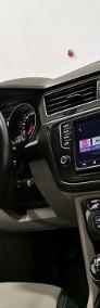 Volkswagen Tiguan II 150KM HIGHLINE Led Navi ACC Klimax3 Chrom Reling PDC OPS FULL Alu Gw-3