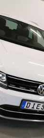 Volkswagen Tiguan II 150KM HIGHLINE Led Navi ACC Klimax3 Chrom Reling PDC OPS FULL Alu Gw-4