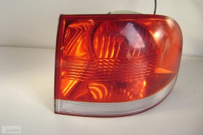 VW TOUAREG - LAMPA TYLNA PRAWA