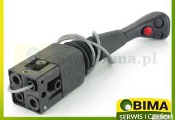 Joystick przełącznik na kulki ładowacz czołowy TUR do Case IH