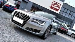 Audi A8 III (D4) LONG !!! 3.0 B 375 KM !!!