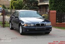 BMW SERIA 5 IV (E39) BMW 520 192 TYS KM!!! PERFEKCYJNY STAN! GWARANCJA!