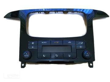BM2T-18C612-CE PANEL KLIMATYZACJI S-MAX MK1 Ford Galaxy