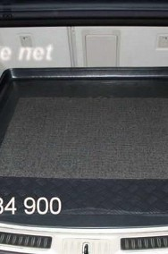 TOYOTA AVENSIS WAGON - kombi od 2009 do 2015 mata bagażnika - idealnie dopasowana do kształtu bagażnika Toyota Avensis-2