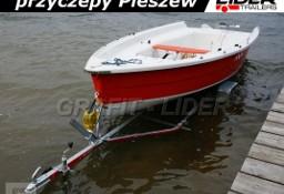 TM-073 ECO B05/055/18, do przewozu łodzi, 584x173cm, DMC 750kg Tema