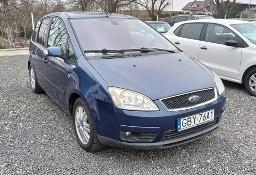 Ford C-MAX I GHIA /Serwisowany/ Wyposażony/ RATY/