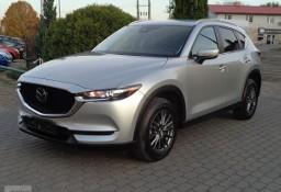 Mazda CX-5 2.5 benzyna 180 KM