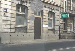 Lokal użytkowy 117 m2 centrum Śródmieście ul. Żwirki/Kościuszki