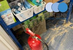 Kastelnik - sprzątanie po zalaniu Głuchołazy, dezynfekcja po wybiciu kanalizacji