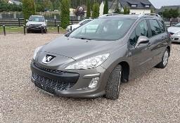Peugeot 308 I SW - Panoramiczny Dach - Serwis - Stan BDB -