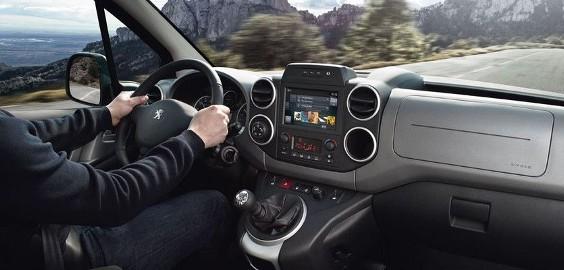 Peugeot Ekspert RNEG 2020-2 Aktualizacja Nawigacji NOWOŚĆ!