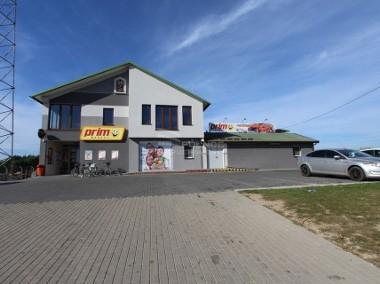 Lokal Mały Płock, ul. Jana Kochanowskiego-1