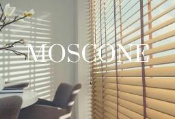 Żaluzje Drewniane Jaworzno | PRODUCENT | 4 lata gwarancji