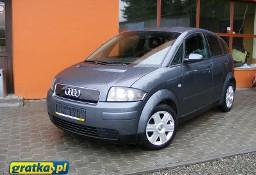 Audi A2 I (8Z) Tdi Climatronic
