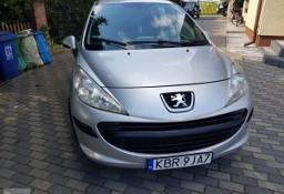 Peugeot 207 1.4 16V GAZ stan bardzo dobry Możliwa zamiana