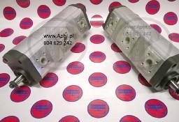 Pompa hydrauliczna do Sieczkarni Mengele Mammut  5800, 7800